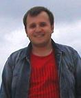 Nick Bokhonok